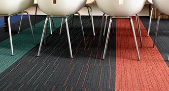 Distribuidor Exclusivo Tarkett - Carpete DESSO