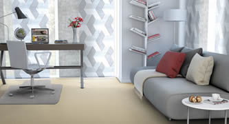 Carpete São Carlos Titan Frise