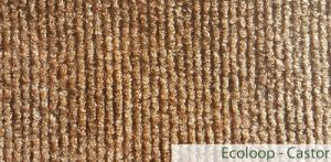 Carpete (Forração) para Eventos Ecoloop Castor