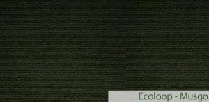 Carpete (Forração) para Eventos Ecoloop Musgo