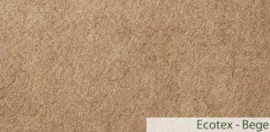 Carpete (Forração) para Evento Ecotex Bege
