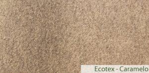 Carpete (Forração) para Evento Ecotex Caramelo