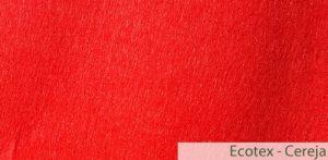 Carpete (Forração) para Evento Ecotex Cereja