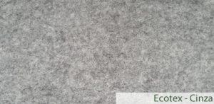 Carpete (Forração) para Evento Ecotex Cinza