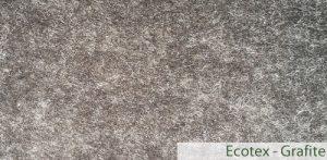 Carpete (Forração) para Evento Ecotex Grafite
