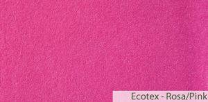 Carpete (Forração) para Evento Ecotex Rosa