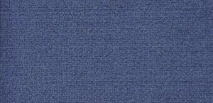 Carpete São Carlos Loop Azul Médio