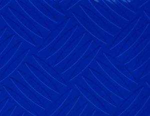 Piso Bus Azul