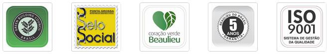 Selos Grama Sintética Summer Beaulieu