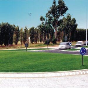Ambiente Grama Sintética Beaulieu Campo