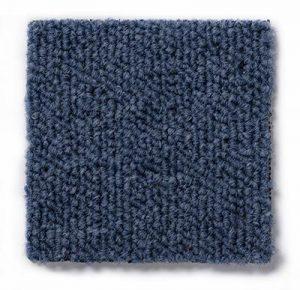 Carpete Beaulieu Bravo 004 - Azul
