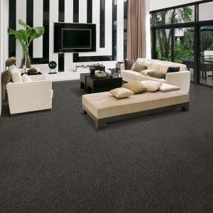 Ambiente com Carpete Sensualité Beaulieu