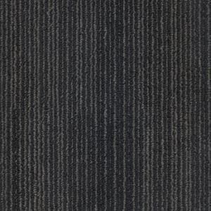 Carpete em Placas Entrada Beaulieu Cinza