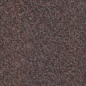 Carpete em Placas Mistral Beaulieu Merlot