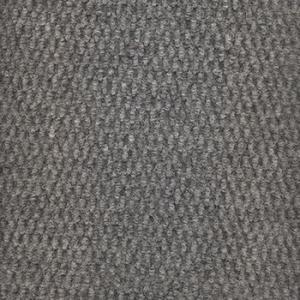 Carpete em Placas Plain Bac Beaulieu Cristal