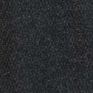Carpete em Rolo Berber Point 920 Beaulieu Carvão