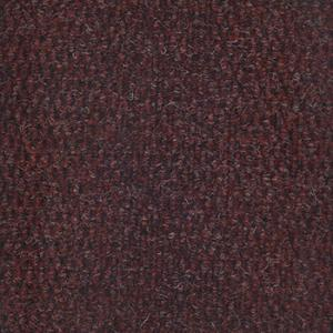 Carpete em Rolo Berber Point 920 Beaulieu Garnet