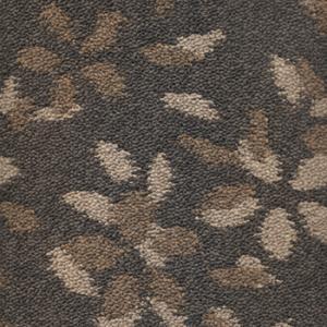 Carpete em Rolo Colortuft Floral 2 Beaulieu