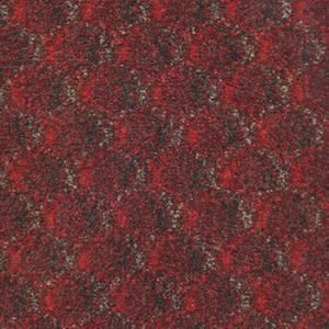 Carpete em Rolo Dimension Beaulieu Red