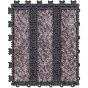 Carpete em Rolo Impact Beaulieu Ash