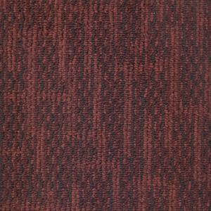 Carpete em Rolo Ópera Antron Beaulieu Rouge