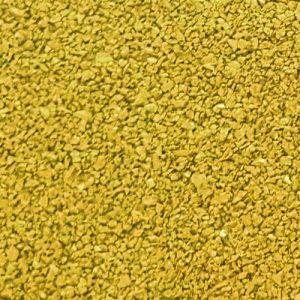 Piso de Borracha Amarelo