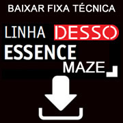 Ficha Técnica Tarkett Desso Essence Maze