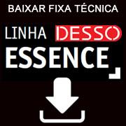 Ficha Técnica Tarkett Desso Essence