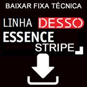 Ficha Técnica Tarkett Desso Essence Stripe
