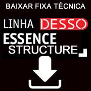Ficha Técnica Tarkett Desso Essence Structure