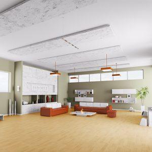 ambiente com piso vinilico castilla beaulieu 1