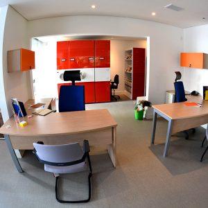 ambiente com piso vinilico kilt beaulieu 3