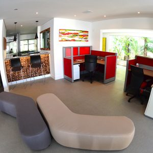 ambiente com piso vinilico kilt beaulieu 4