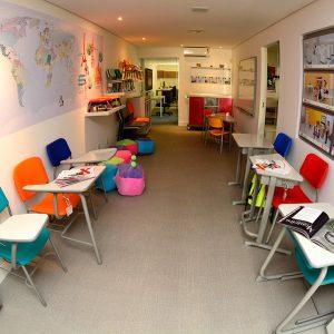 ambiente com piso vinilico kilt beaulieu 5