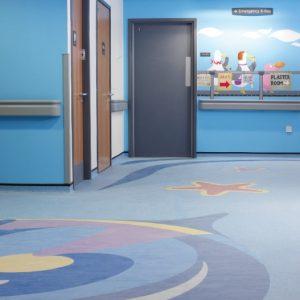 ambiente com piso vinilico xl pu beaulieu 7