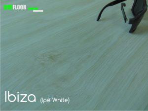 Ambiente com Piso Vinílico 3mm Goefloor
