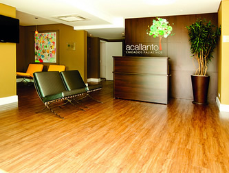 Piso Vinílico Revitech Natural Vision Wood Click