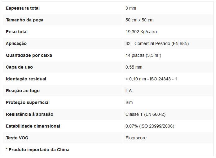 5e722661d1b Especificações Técnicas Piso Vinílico Beaulieu Stonetile - A TERRA ...