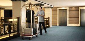 Ambiente com Carpete Smart