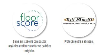 Selo de Qualidade Piso Vinílico São Carlos Jupter