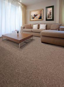 Ambiente com Carpete Beaulieu Westminster