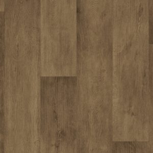 Piso Vinílico Tarkett Decode Wood Dark Brown 25104003