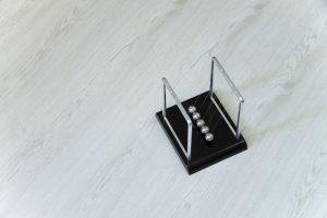 Piso Vinílico 4mm Ospefloor Click Fenix