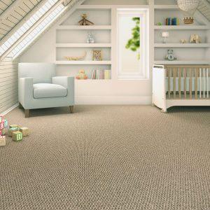 Ambiente com Carpete Beaulieu Finesse 1