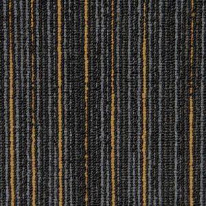 Carpete em Placas Belgotex Fringe 001 - Tint