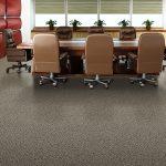 Ambiente com Carpete em Rolo Beaulieu Baltimore 1