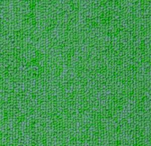 Carpete em Placa Colors Esmerald Green