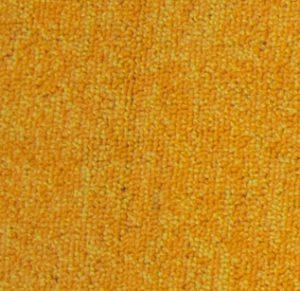 Carpete em Placa Colors Orange Glaze