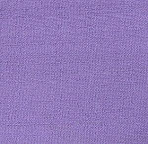 Carpete em Placa Colors Violet