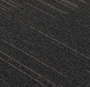 Carpete em Placa Jet Line Pegasus Versus Black